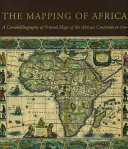 Download The Mapping of Africa Book