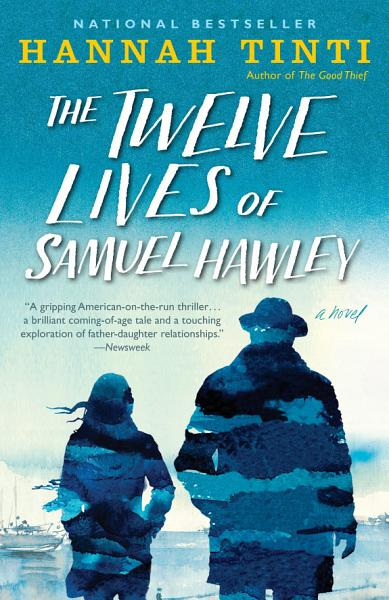 Download The Twelve Lives of Samuel Hawley Book