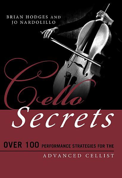 Download Cello Secrets Book