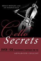 Cello Secrets PDF