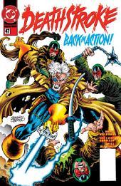 Deathstroke (1994-) #47