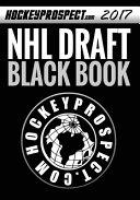 2017 NHL Draft Black Book