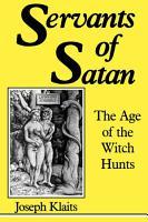 Servants of Satan PDF