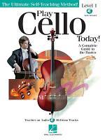Play Cello Today PDF