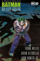 Batman  Der letzte Kreuzzug PDF