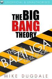 The Big Bang Theory – The Bazinga Quiz Book