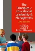 The Principles of Educational Leadership   Management PDF
