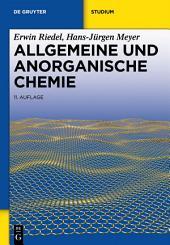 Allgemeine und Anorganische Chemie: Ausgabe 11