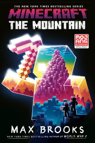 Download Minecraft  The Mountain Book
