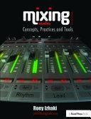Mixing Audio 2e PDF