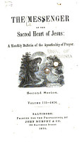 Messenger of the Sacred Heart of Jesus PDF