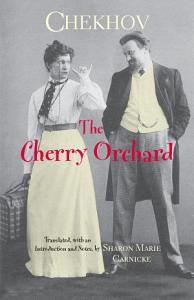 The Cherry Orchard Book