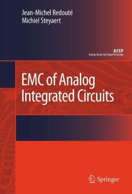 EMC of Analog Integrated Circuits PDF