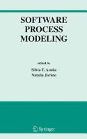 Software Process Modeling PDF
