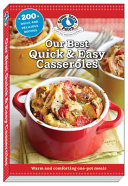 Our Best Quick and Easy Casseroles
