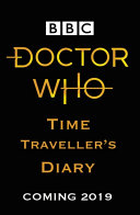 Doctor Who: Time Traveller's Diary
