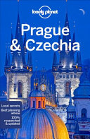 Lonely Planet Prague & Czechia