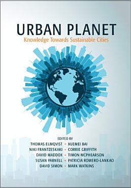 The Urban Planet PDF