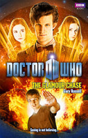 Doctor Who  The Glamour Chase PDF