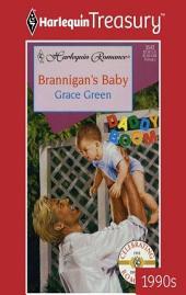 Brannigan's Baby