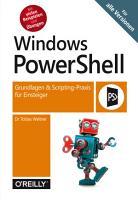 Windows PowerShell PDF