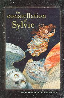 The Constellation of Sylvie Book