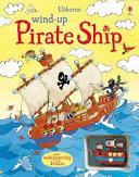 Wind-Up Pirate Ship