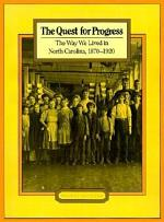 The Quest for Progress