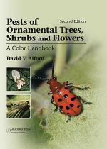 Pests of Ornamental Trees, Shrubs and Flowers