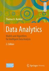 Data Analytics PDF