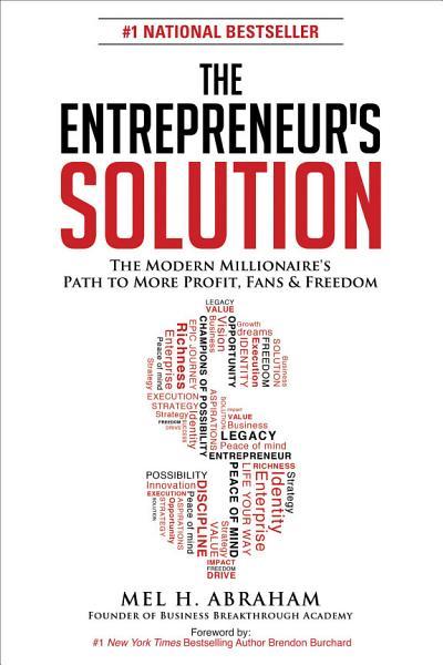 Download The Entrepreneur s Solution Book