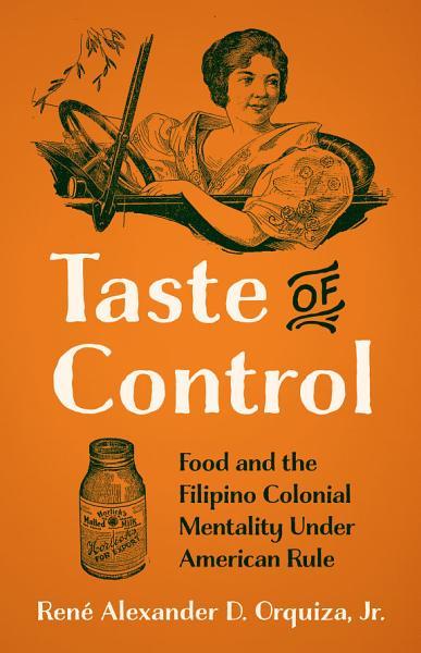 Download Taste of Control Book