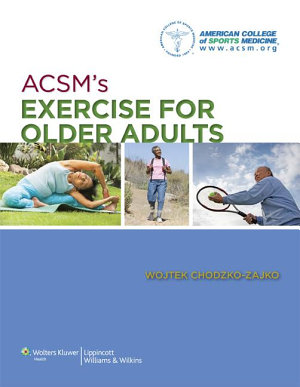 ACSM s Exercise for Older Adults