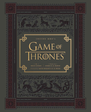 Inside HBO s Game of Thrones