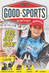 Yes, She Can!: Women's Sports Pioneers