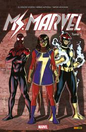 Miss Marvel: Guerre Civile