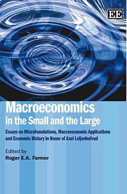 Macroeconomics in the Small and the Large PDF