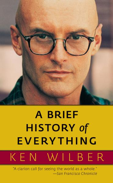 Download A Brief History of Everything Book