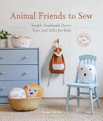 Animal Friends to Sew
