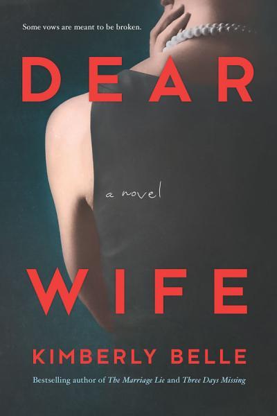 Download Dear Wife Book