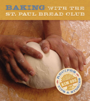 Baking with the St. Paul Bread Club