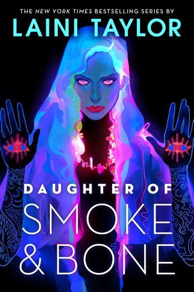 Download Daughter of Smoke   Bone Book