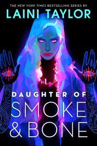 Daughter of Smoke   Bone Book