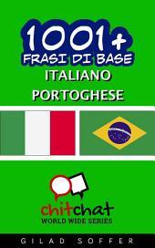 1001+ Frasi di Base Italiano - Portoghese