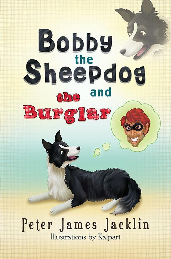 Bobby the Sheepdog and the Burglar