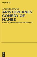 Aristophanes' Comedy of Names