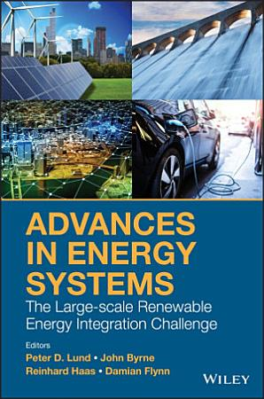 Advances in Energy Systems PDF
