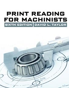 Print Reading for Machinists PDF