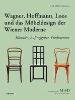 Wagner  Hoffmann  Loos und das M  beldesign der Wiener Moderne PDF