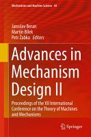 Advances in Mechanism Design II PDF